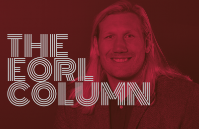The Eorl Column: Sezer is real statement of intent
