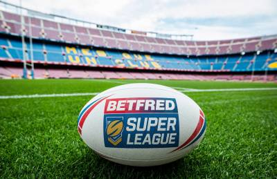 JOIN SUPER LEAGUE PLAYERS FOR AN AWARDS NIGHT TO REMEMBER