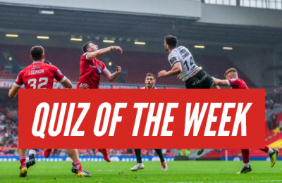 Reload: Quiz of the Week 2000