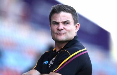 WOOLFORD REFLECTS ON CATALANS LOSS