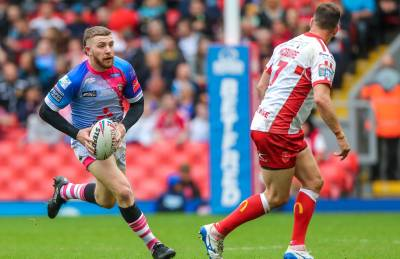 SCOUTING REPORT: SALFORD RED DEVILS