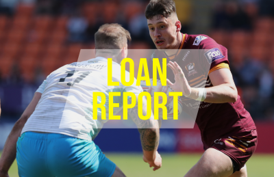 LOAN REPORT: FIVE GIANTS IN ACTION