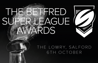 FREE TRAVEL FOR THE SUPER LEAGUE AWARDS