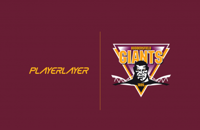 PLAYERLAYER BECOMES OFFICIAL PARTNER TO GIANTS