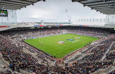 Statement: Dacia Magic Weekend