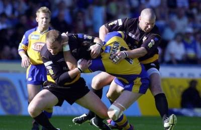 Fast 5: West Yorkshire Derbies