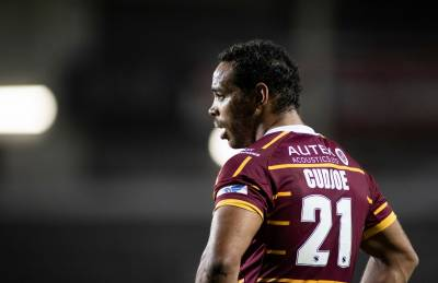 Cudjoe signs one-year extension