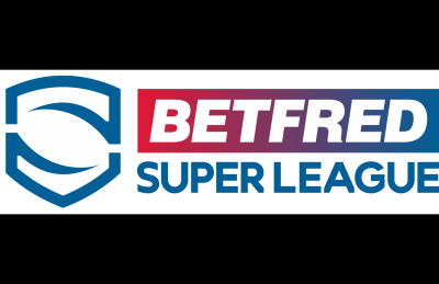 TWELVE TEAMS IN BETFRED SUPER LEAGUE IN 2021