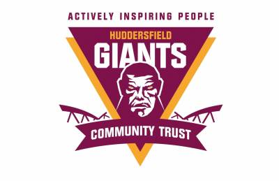 Huddersfield Giants Community Trust appoint Athwal as Chairman
