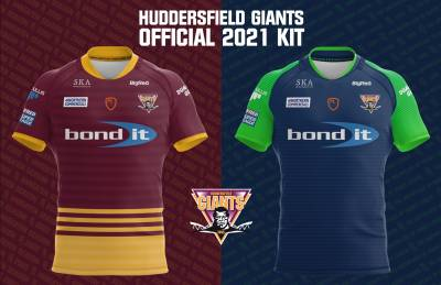 Get your 2021 Replica Shirt before fans return!