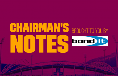 Chairman's Notes: Catalans Dragons