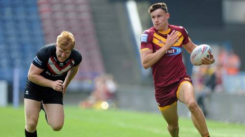 Huddersfield Giants - Rugby Super League