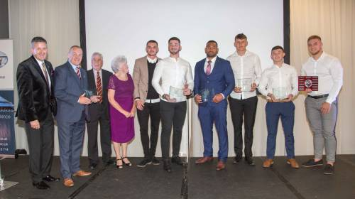 Huddersfield Giants Awards Evening 2019